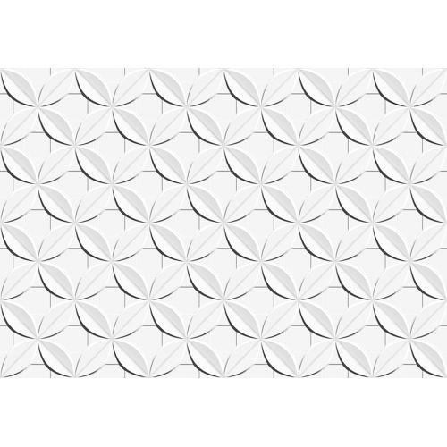 Revestimento Ceusa Dália Branco Ref. 8428 43.7X63.1