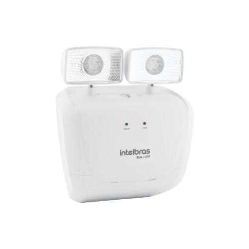 Luminária de Emergência - BLA2000 - Intelbras