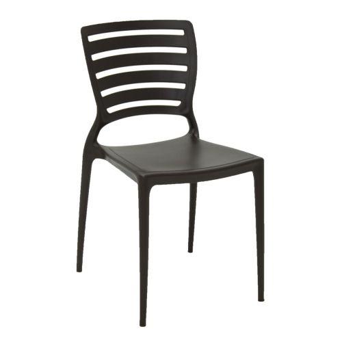 Cadeira Sofia Marrom 92237/109 - Tramontina