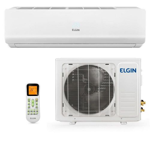 Ar Condicionado Elgin Split Eco Class 9.000 Btus 220v