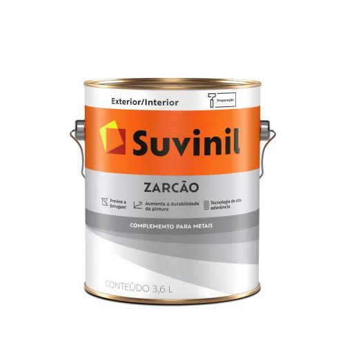 Zarcão Galão 3,6L - Suvinil