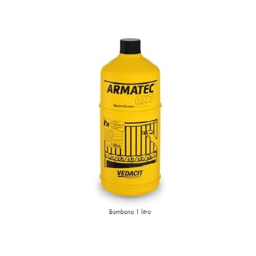 Armatec OX7 1 litro - Vedacit
