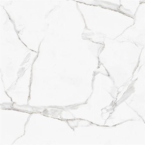 Porcelanato Damme Calacata Polido Ref PR82002 82 X 82
