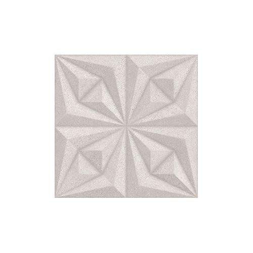 Revestimento Ceusa Drapeado Beton Ref 66072 58X58