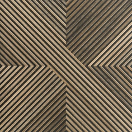 Porcelanato Portinari Távola Decor Mix Natural Retificado 60X60