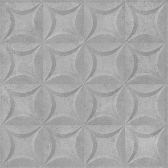 Porcelanato Embramaco 62042 Moscou Decor 62.5X62.5