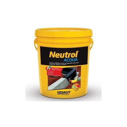 Neutrol Acqua 18 Litros - Vedacit
