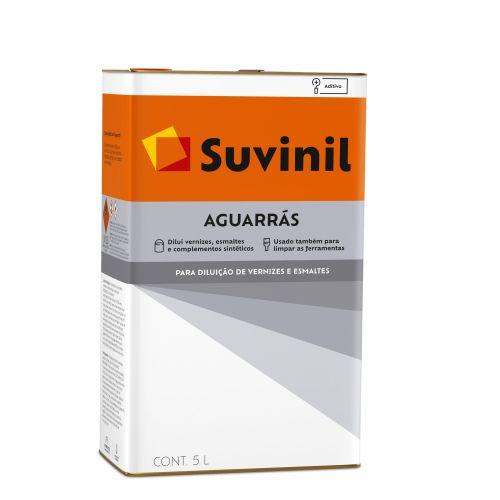 Aguarrás Galão 5L - Suvinil