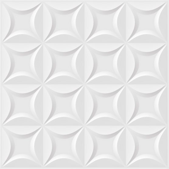 Porcelanato Embramaco 62040 Moscou White 62.5X62.5