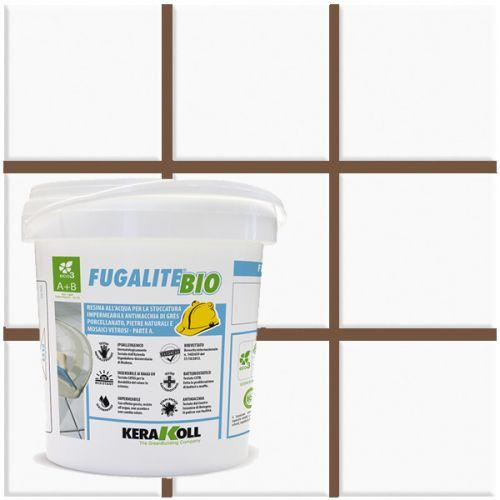 Rejunte Kerakoll Fugalite Bio 12-NOGUEIRA 1,5kg